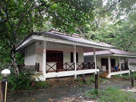 Cheap House for Rent  White Sand Beach, Koh Chang