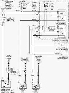 2002 Honda Civic Cooling Wiring Diagram