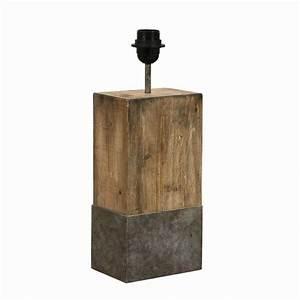 Lampe Halogène Ikea : lampe pied bois lampe bois leroy merlin lampe pied en ~ Melissatoandfro.com Idées de Décoration