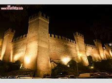 I mercatini di Natale nel Castello di Gradara Date 2016