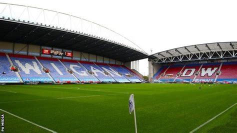 Wigan Athletic: Spanish consortium granted second ...