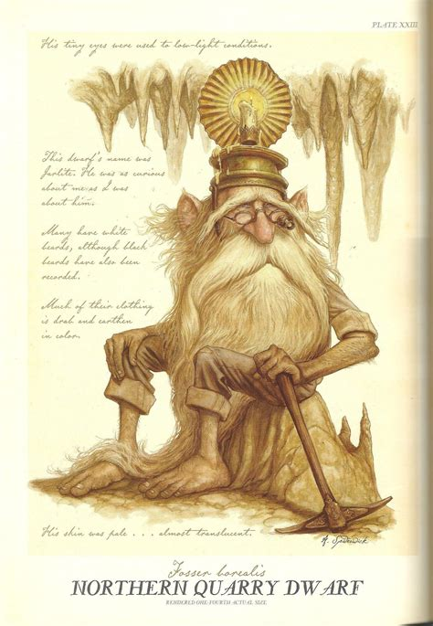 Dwarf Spiderwick Chronicles Wiki Fandom Powered By Wikia