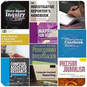 Investigative Journalism Manuals