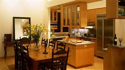 Kitchen Wallpapers Background Dining Backgrounds Classic Dinning