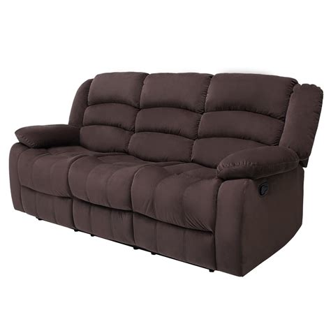slipcovers for reclining sofas manual recliner 3 seat sofa chair slipcover home ergonomic