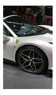 2019 Ferrari 488 Pista Spider 4K Car | HD Wallpapers