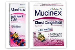Mucinex Coupons Walgreens