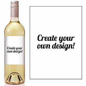 custom wine labels personalized wine bottle tags With create my own wine label