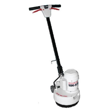 Mini Floor Buffer Polisher ? Floor Matttroy