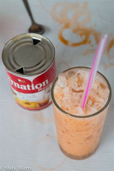thai iced tea recipe 16 best images about great drink ideas on pinterest lemon the two and orange recipes