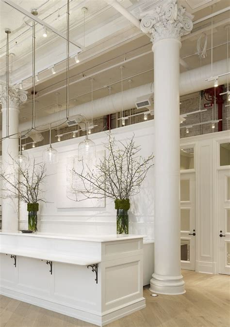 37 best whitewashed images on 25 best ideas about retail counter on store