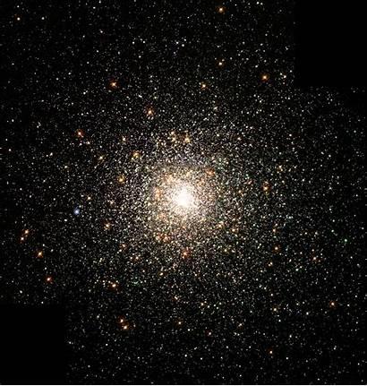 Stars Cluster M80 Globular Word Nothing 1999