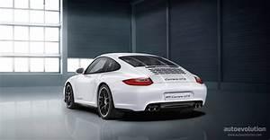 Porsche 911 Carrera Gts  997  Specs  U0026 Photos