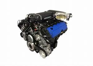 Ford Racing Offers Mustang Cobra Jet Crate Engine – RacingJunk News