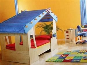 Chambre Garcon 2 Ans : chambre la cerise sur la d c ~ Teatrodelosmanantiales.com Idées de Décoration