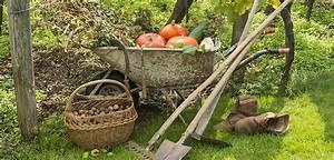 Einfaches Gemüse Für Den Garten : so bereiten sie ihren garten f r den winter vor ~ Lizthompson.info Haus und Dekorationen
