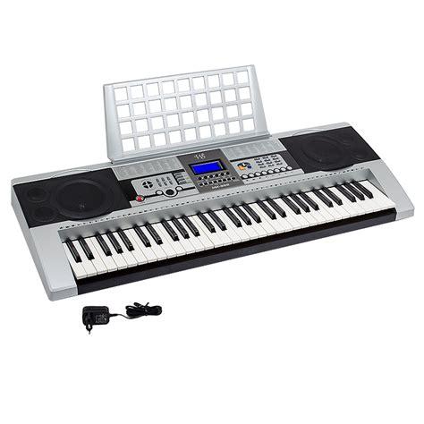 marmite et cuisine clavier piano synthetiseur electrique 61 touches mk pro instruments de musique topkoo