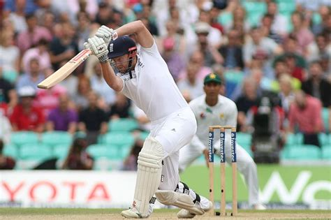 Uk viewers will be able to watch the match online for free via the itv hub and. England v Pakistan 2018 cricket LIVE on TV: time, date ...
