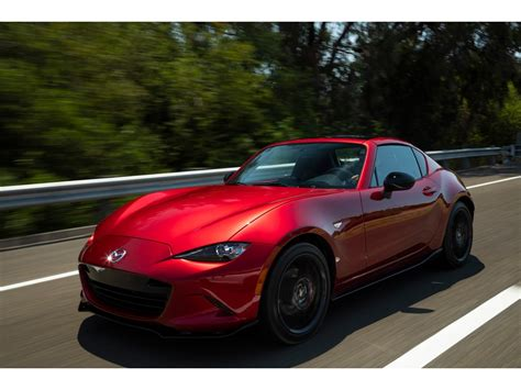 Mazda Mx 5 2019 Specs by Mazda Mx 5 Miata Prices Reviews And Pictures U S News