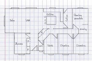 Dessiner Plan De Maison : dessiner un plan de maison gratuit 10225 ~ Premium-room.com Idées de Décoration