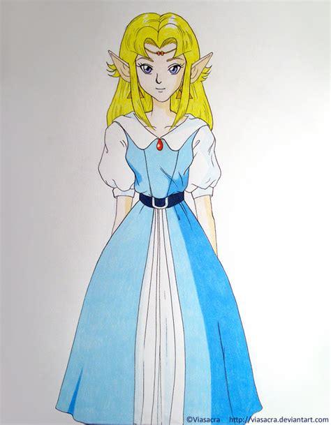 The North Castle Zelda Fan Art Gallery Viasacra