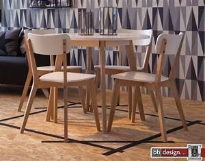 Tisch Rund 90 Cm : raven esstisch weiss mit naturgestell 90 cm rund powered by bell head preiswerte ~ Indierocktalk.com Haus und Dekorationen