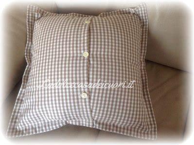 Cuscini Stile Country - cuscini in stile country chic per la casa e per te
