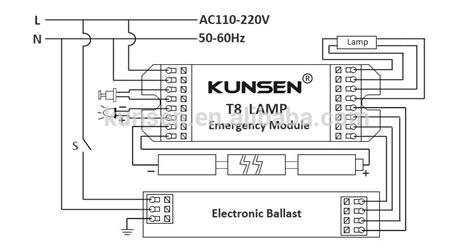 Lighting Inverter Wiring Diagram by High Quality T8 Led Emergency Lighting Inverter Buy T8