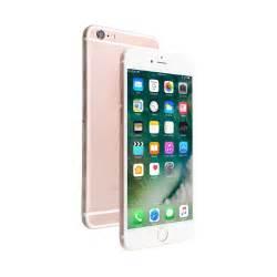 Apple iPhone 6s Verizon Factory Unlocked 4G LTE Smartphone - 16GB, 64GB, 128GB