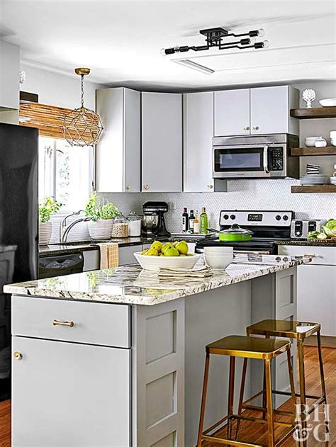 fail kitchen color combinations  homes gardens