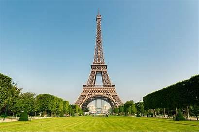 Eiffel Tower Paris Torre France Famous Monuments
