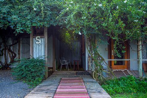 Modern Garden Cottages Boonville Hotel  Weekend Del Sol