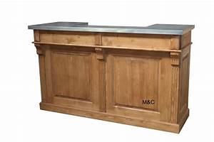 meuble bar en bois myqtocom With comptoir des indes meubles