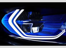 OLED Lights to Be Introduced on BMW M Model in the Near
