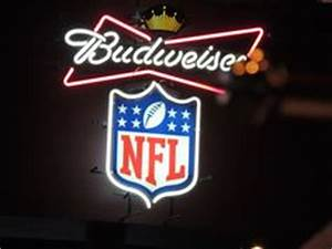 Neon Beer Signs Sports on Pinterest