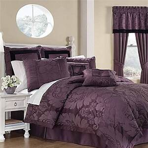 Lorenzo 8 Piece Comforter Set Bed Bath Beyond