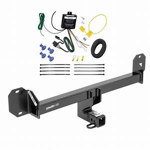 Trailer Hitch Tow Receiver For 16