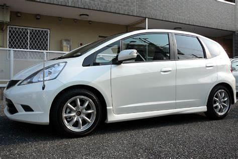 jdm ge  rs watanabe unofficial honda fit forums