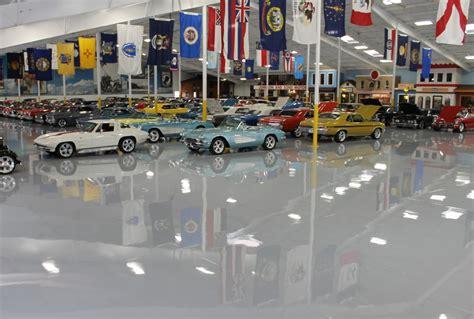The Unique Requirements Of Your Automotive Flooring