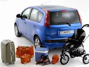 Nissan Note 2006 : nissan note 2006 picture 16 of 22 1280x960 ~ Carolinahurricanesstore.com Idées de Décoration