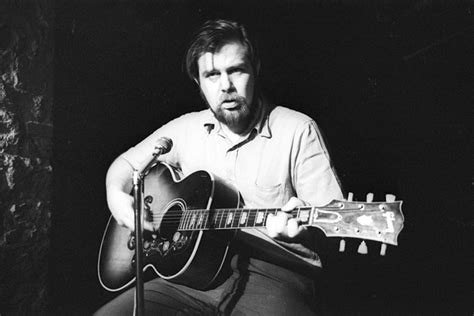 The Making of a Legend… Dave Van Ronk by Richard Cuccaro ...