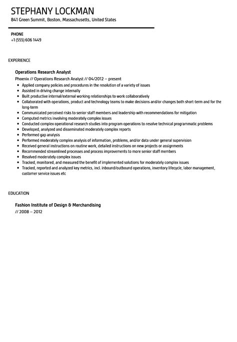 Operations Research Analyst Resume  Resume Ideas. Best Looking Resumes. Tips For A Great Resume. Sample Cover Letter For Resume Customer Service. How Do You Post Your Resume On Linkedin. Work Resumes. Cra Sample Resume. Coaching Resume Template. Respiratory Therapist Resume Objective Examples