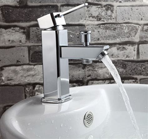 Shower Tap - cold water tap dual function tap basin shower faucet