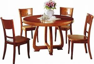 Designer Wood Dining Tables #3730