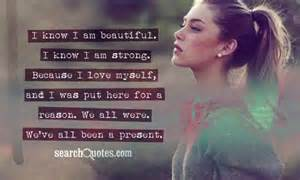 I AM Strong and Beautiful