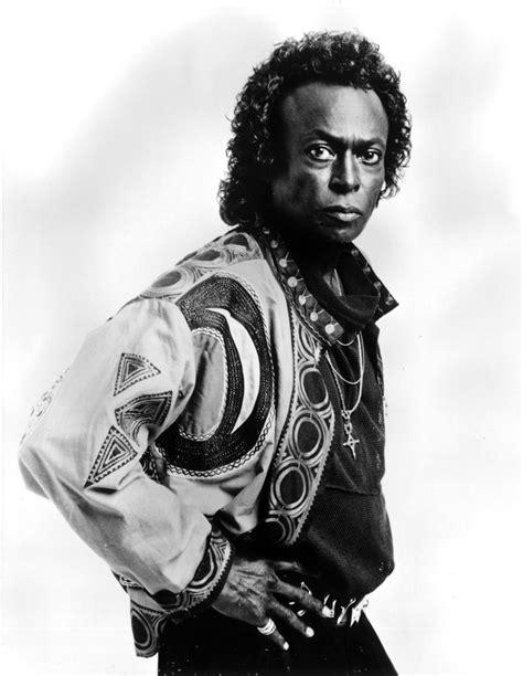 Miles Davis   Walk of Fame