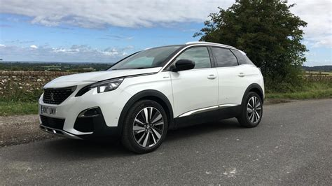 Peugeot 3008 Picture by Peugeot 3008 Suv Update 1 Motor1 Photos