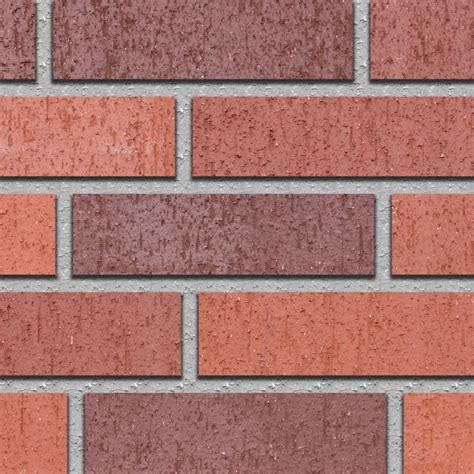 thin brick panels pacific clay utility thin brick 190 veneer blend pacific clay products