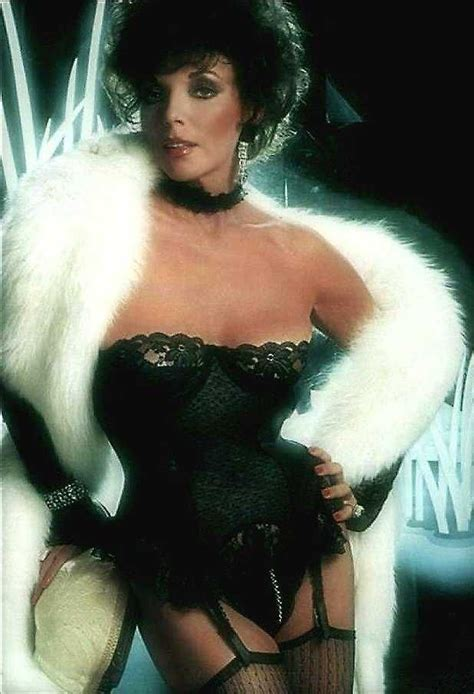 32 best joan collins sexy and sinful images on pinterest