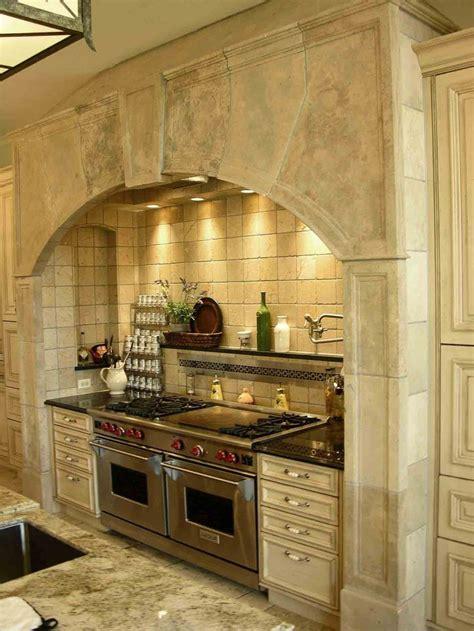 kitchen hood stove area images  pinterest